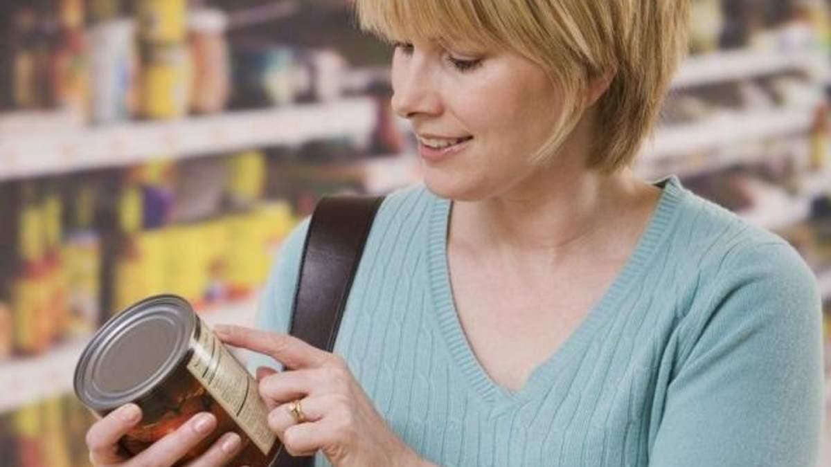 Зміни у маркуванні продуктів харчування: що заборонили та до чого зобов'язали виробників