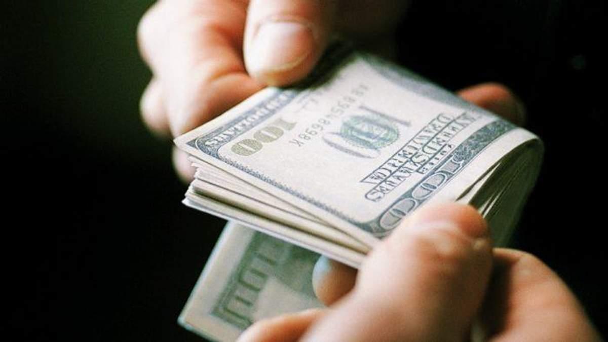 Какую огромную сумму ежегодно теряет мировая экономика из-за коррупции