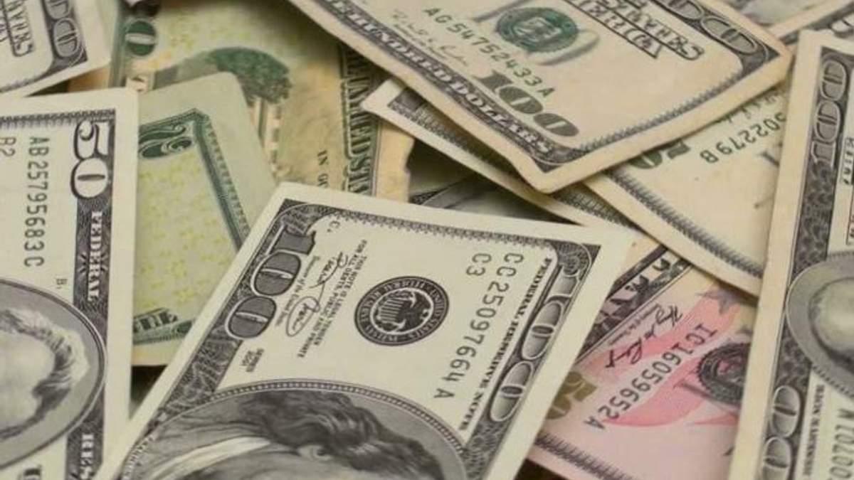 Курс валют НБУ на 11.12.2018: курс долара, курс євро