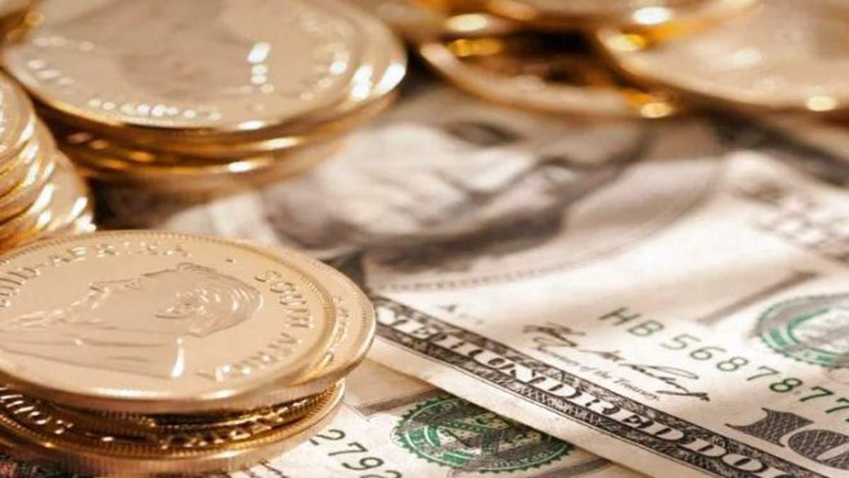 Готівковий курс валют 12 грудня: долар знову почав дорожчати
