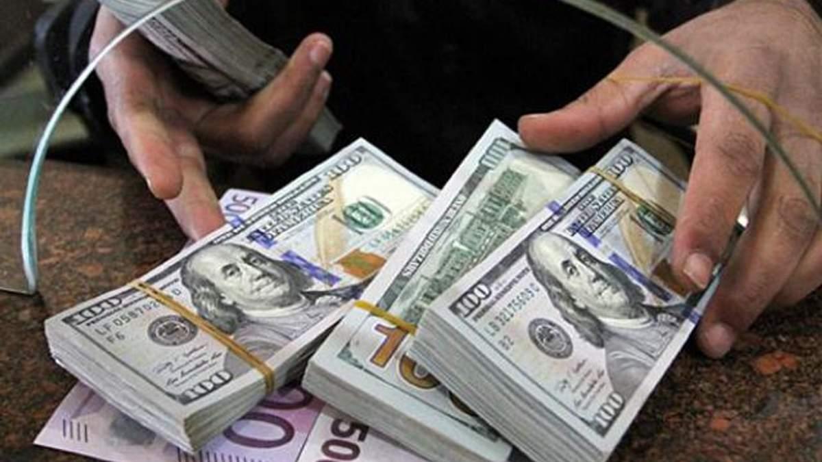 Каким будет курс валют в Украине в январе 2019 года