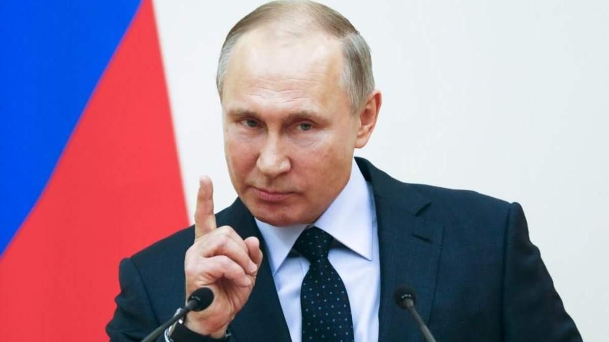Російська економіка проти Путіна