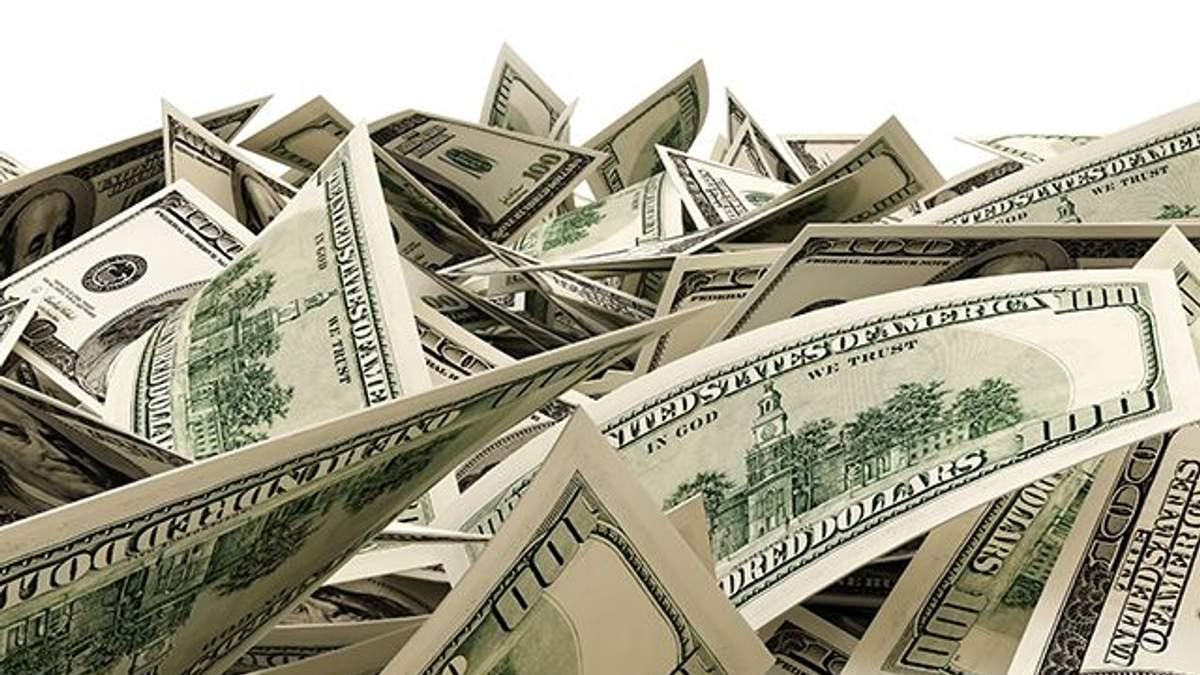 Курс долара в Україні: які зміни чекають на валюту до кінця тижня