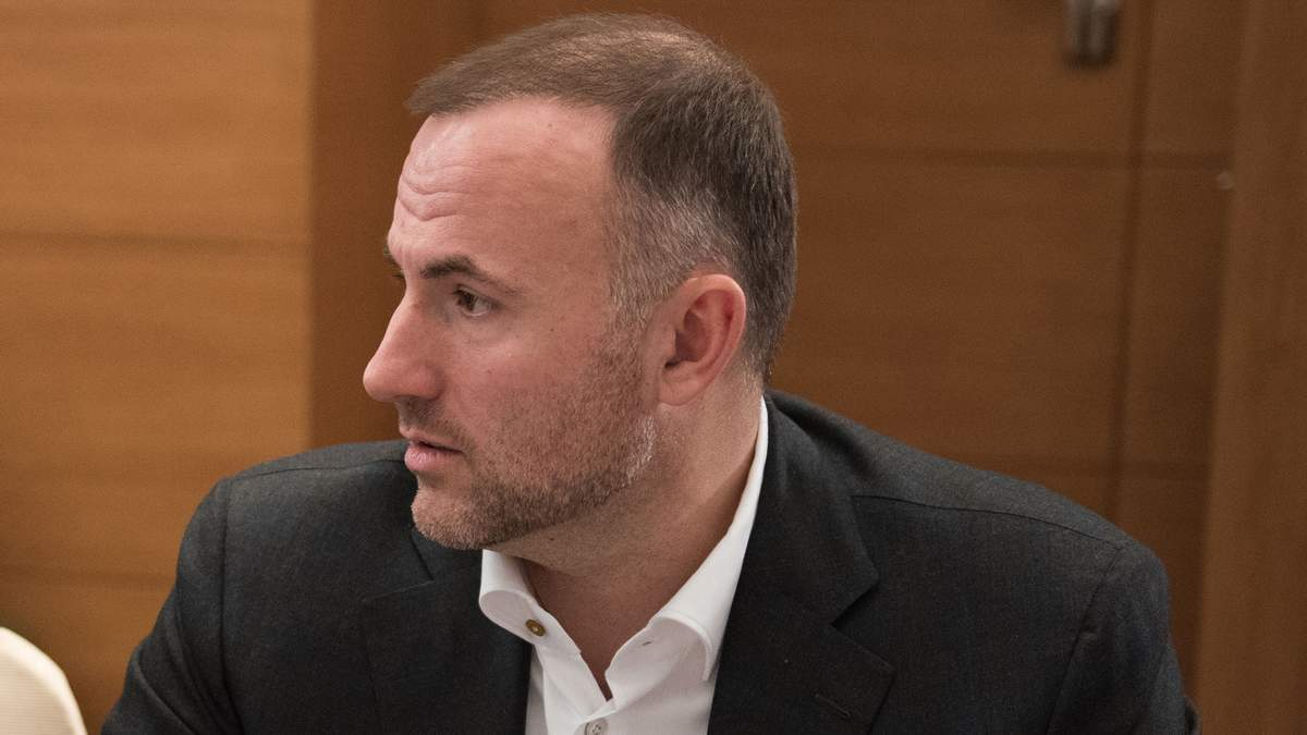 Задерживали ли украинского олигарха Фукса в Мексике: бизнесмен дал комментарий