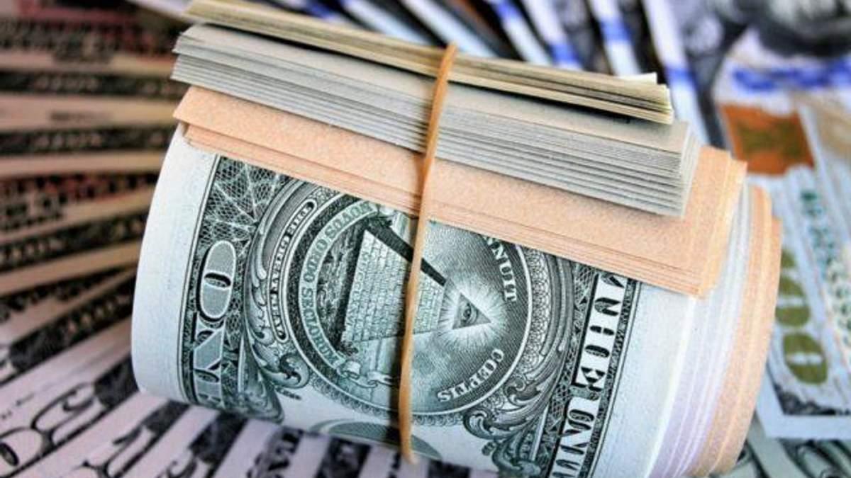 Готівковий курс валют на 10.01.2019: курс долару та євро