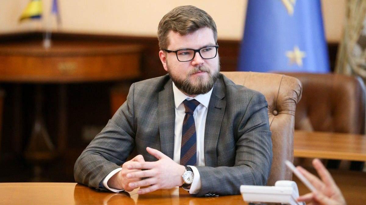Кто такой Евгений Кравцов – биография экс-главы Укрзализныци
