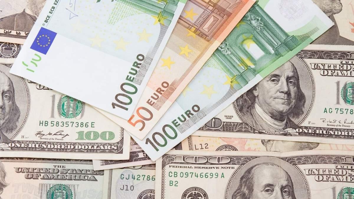 Готівковий курс валют на 14.01.2019: курс долару та євро