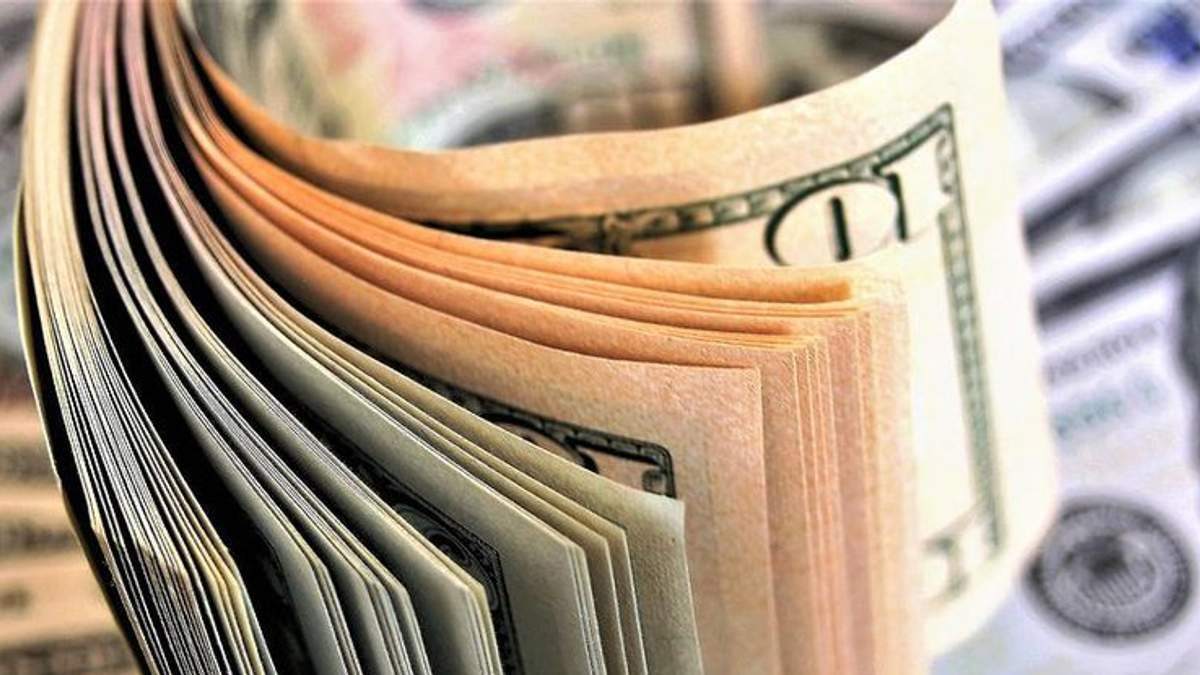 Готівковий курс валют на 15.01.2019: курс долару та євро