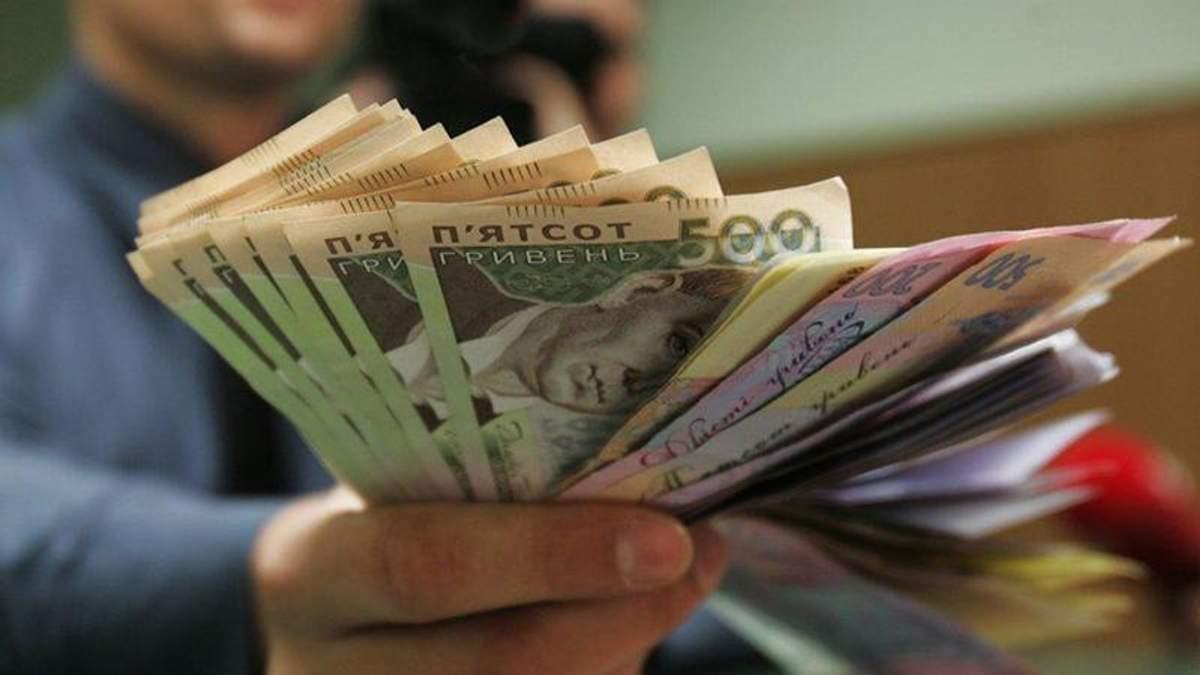 Як змінилася кількість готівки в Україні: інфографіка