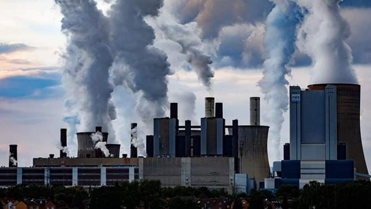 Німеччина відмовляється від вугільної енергетики
