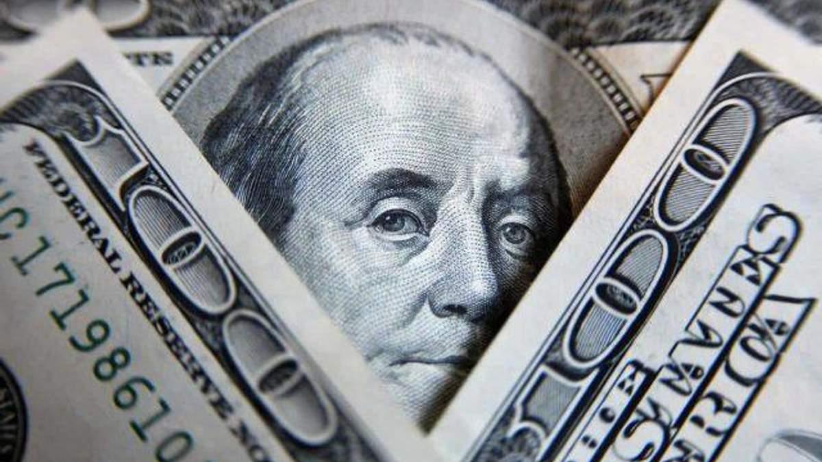 Курс валют НБУ на 01.02.2019: курс долара, курс євро