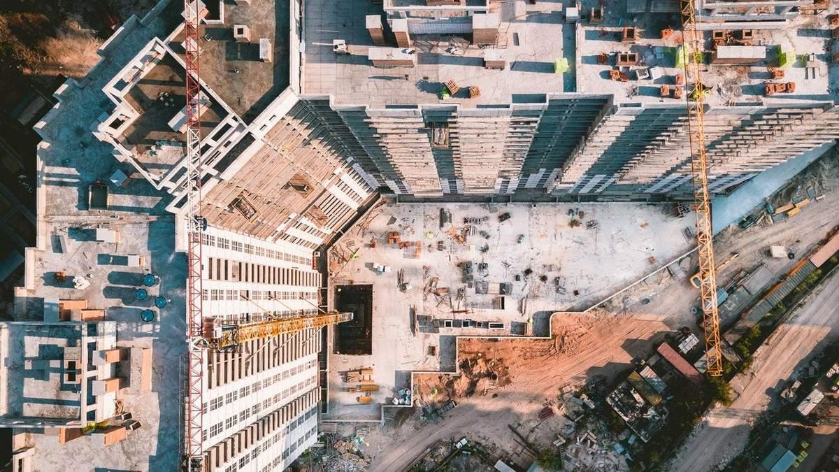 Чому в Україні дорожчає нерухомість: пояснення архітектора