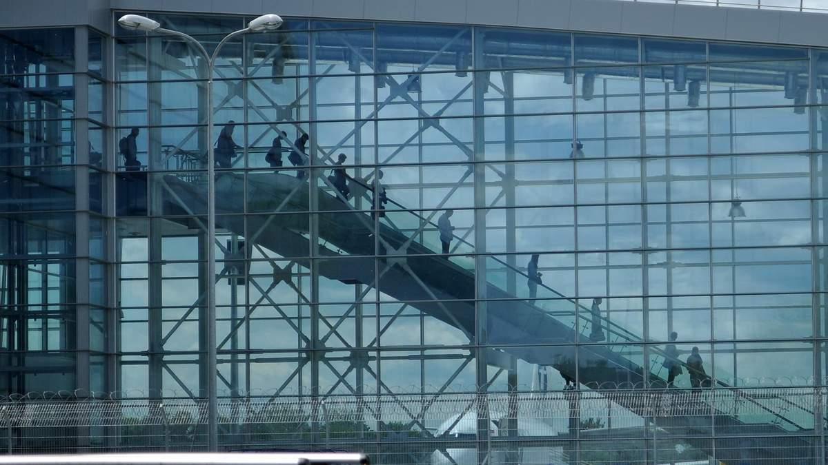 """Как будет развиваться """"Международный аэропорт """"Львов"""" имени Даниила Галицкого"""" в 2019 году"""