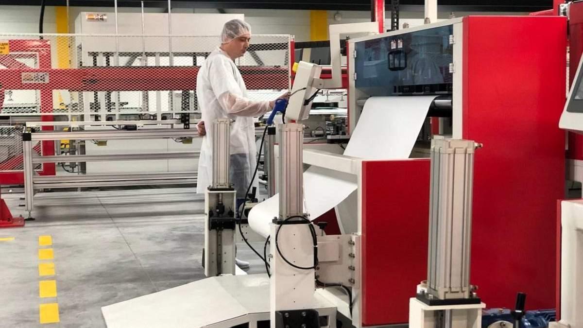 У Вінниці з'явився новий завод з виробництва сонячних панелей