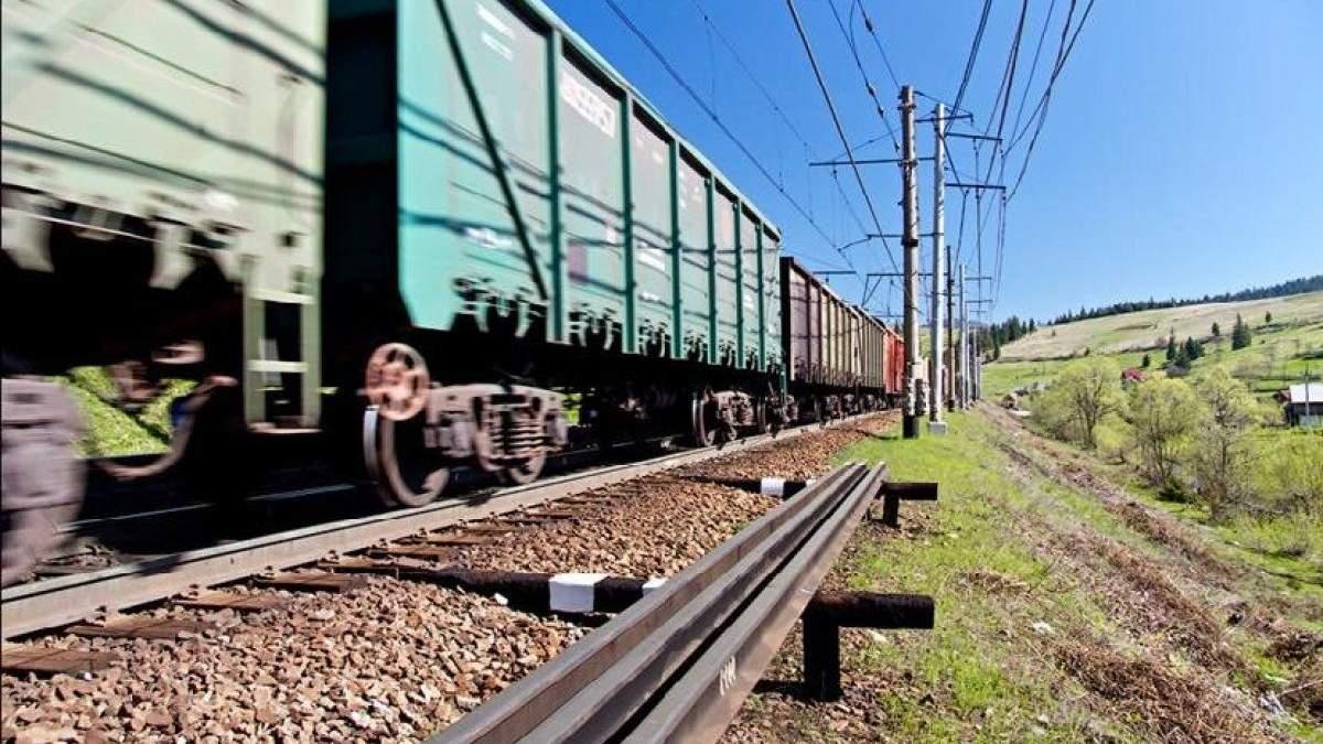 Автоматична індексація тарифів на з/д перевезення порушує антимонопольне законодавство України