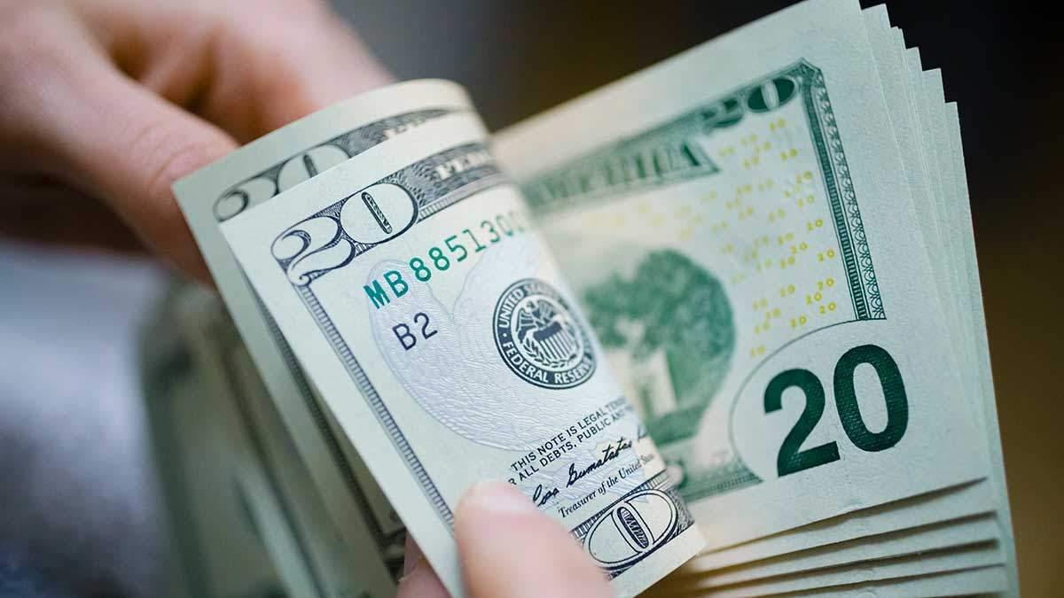 Курс валют на 11 лютого: долар і євро подешевшали