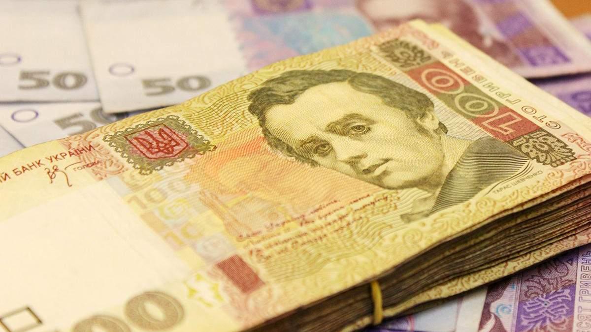 Наскільки зростуть реальні зарплати в Україні у 2019 році