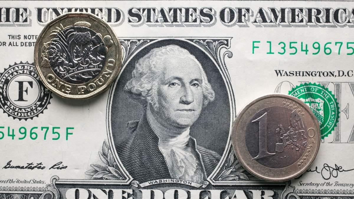Готівковий курс валют 11 лютого: гривня несуттєво подешевшала