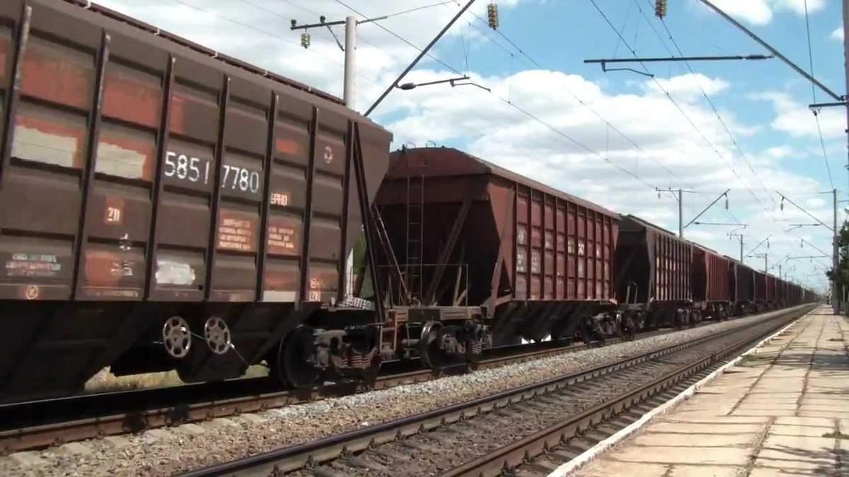 Підвищення тарифів УЗ на вантажоперевезення вбиває експорт харчової промисловості, – Балдинюк