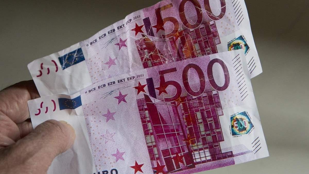 Готівковий курс валют 15 лютого: долар закінчив тиждень мінімальним зростанням