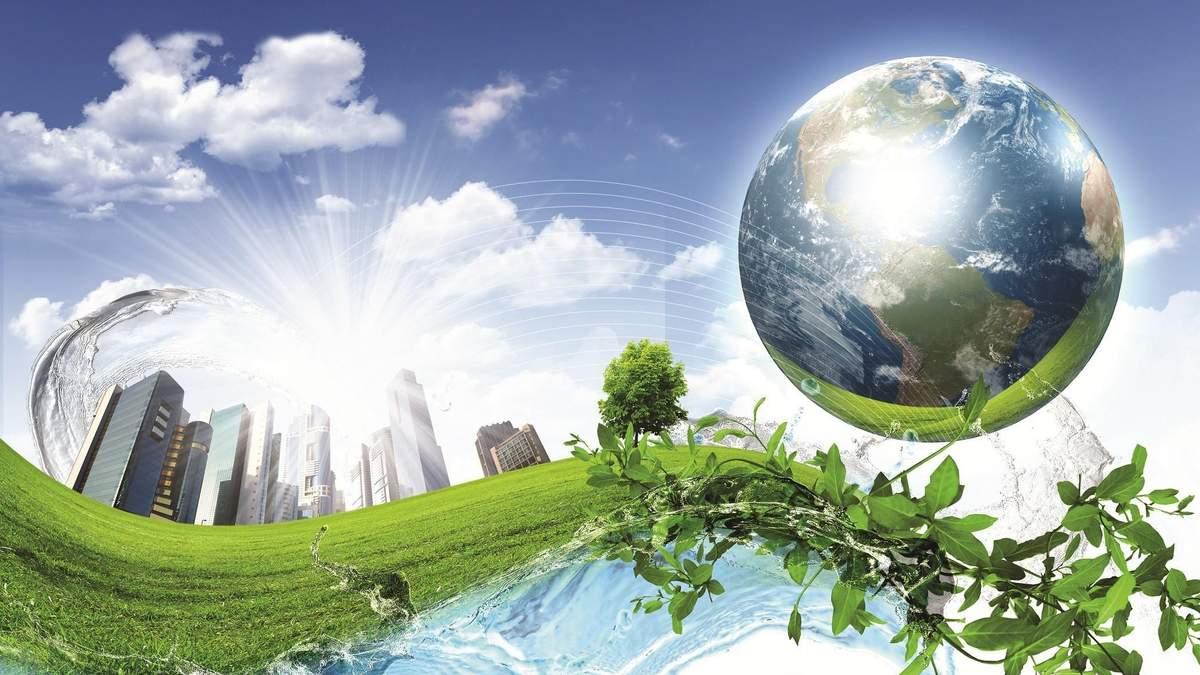 Как глобальное изменение климата может повлиять на мировую экономику - 15 лютого 2019 - Телеканал новин 24