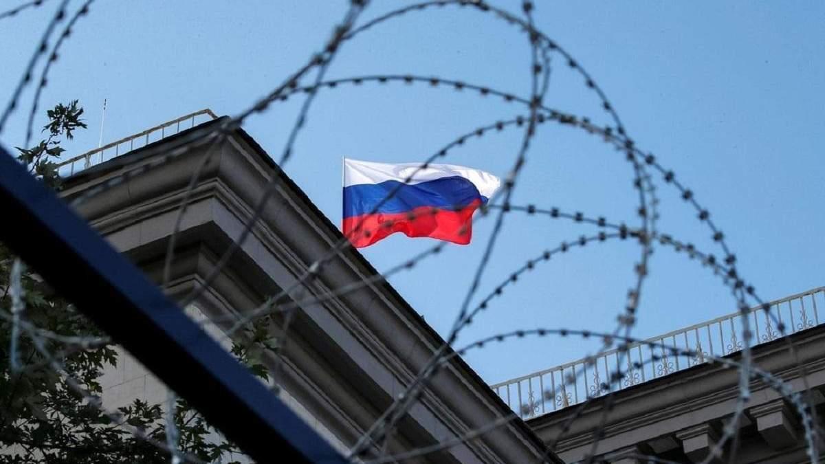Які країни завдають найбільших збитків Росії: дані міністерства економічного розвитку РФ