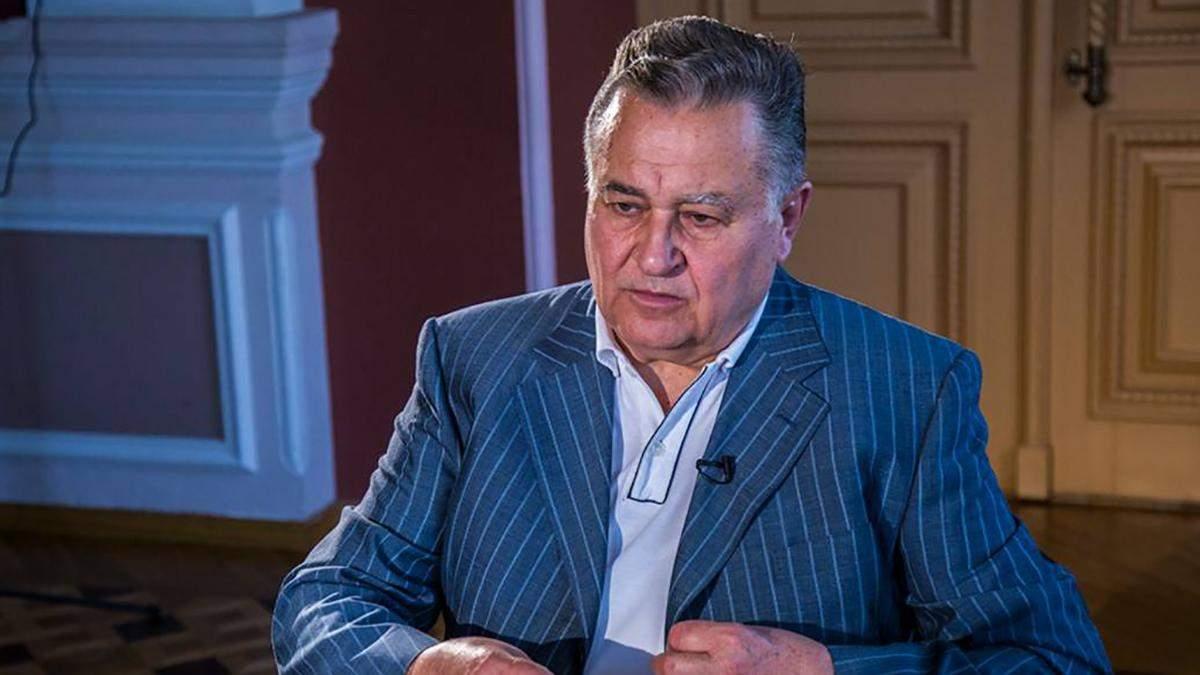 С начала войны Украина выплатила жителям Донбасса 80 миллиардов гривен пенсий, – Марчук