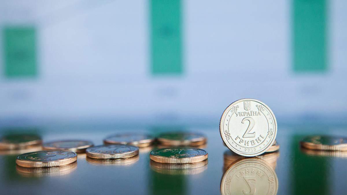 Курс валют на 22 лютого: долар продовжує падати в ціні