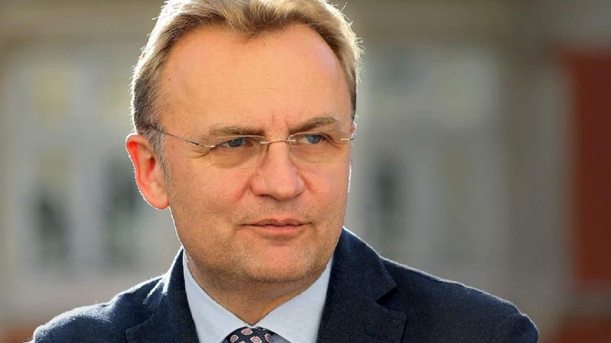 Має бути окрема посада віце-прем'єр-міністра з питань туризму та інфраструктури, – Садовий