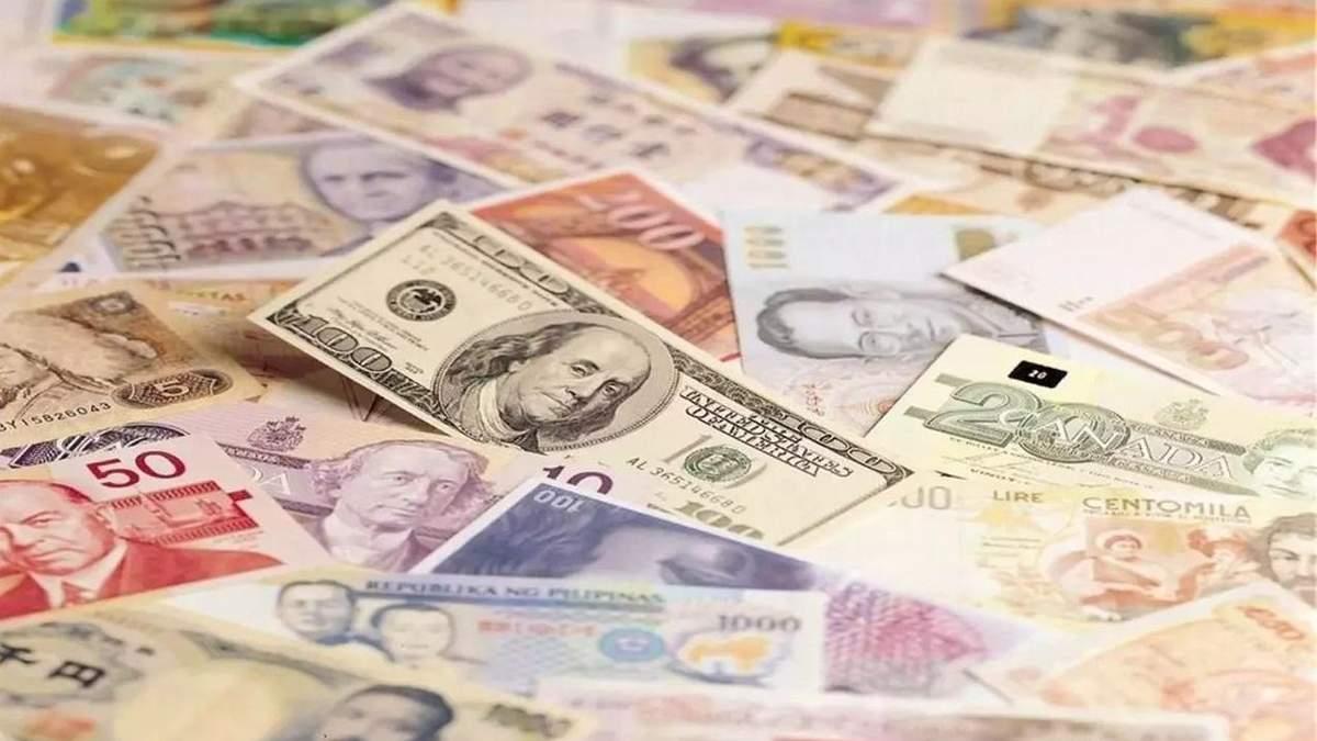 Курс валют НБУ на 26.02.2019: курс долара, курс євро