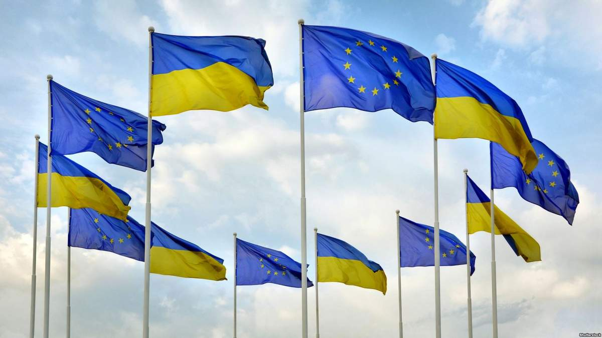 Украина лидирует по показателям демократических реформ и евроинтеграции, – Евросоюз