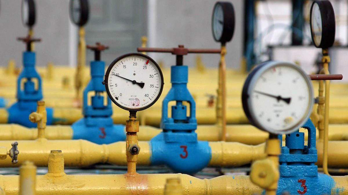 Чому Україна досі не користується лише власним газом, а купує чужий