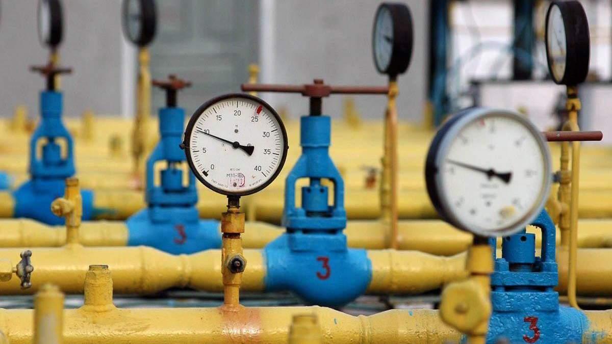 Почему Украина до сих пор не пользуется только собственным газом, а покупает чужой