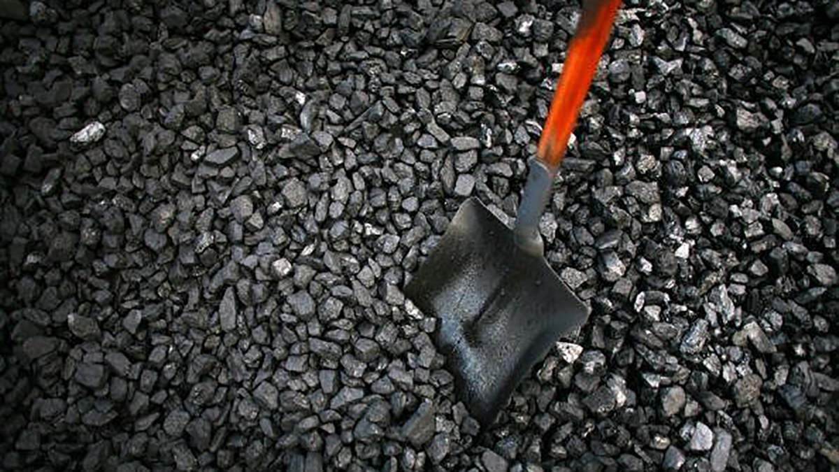 Россия ворует уголь на Донбассе и продает его в Европу, – МинВОТ