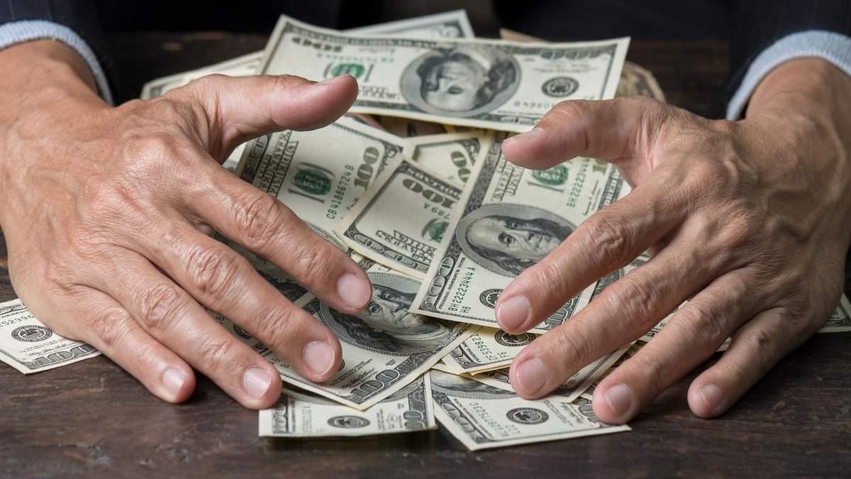 Наличный курс валют 5 марта: евро и доллар обвалились
