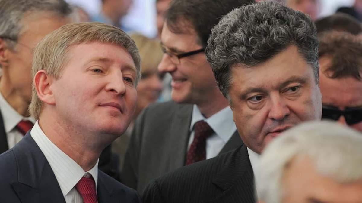 Как убивают украинские заводы в угоду Ахметову