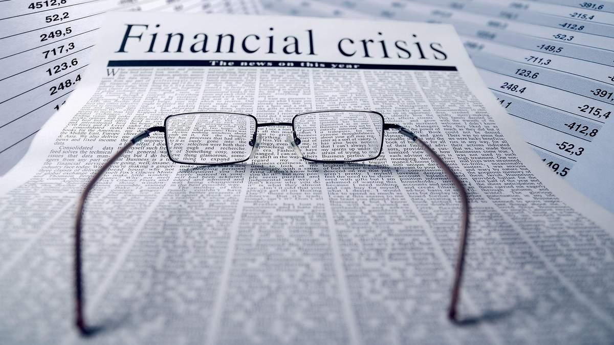 Світова фінансова криза у 2019 році: чи варто хвилюватися українцям - 11 марта 2019 - Телеканал новостей 24