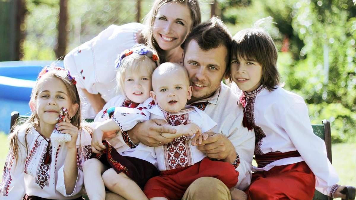Багатодітним сім'ям в Україні платитимуть більше грошей від держави: відомі суми