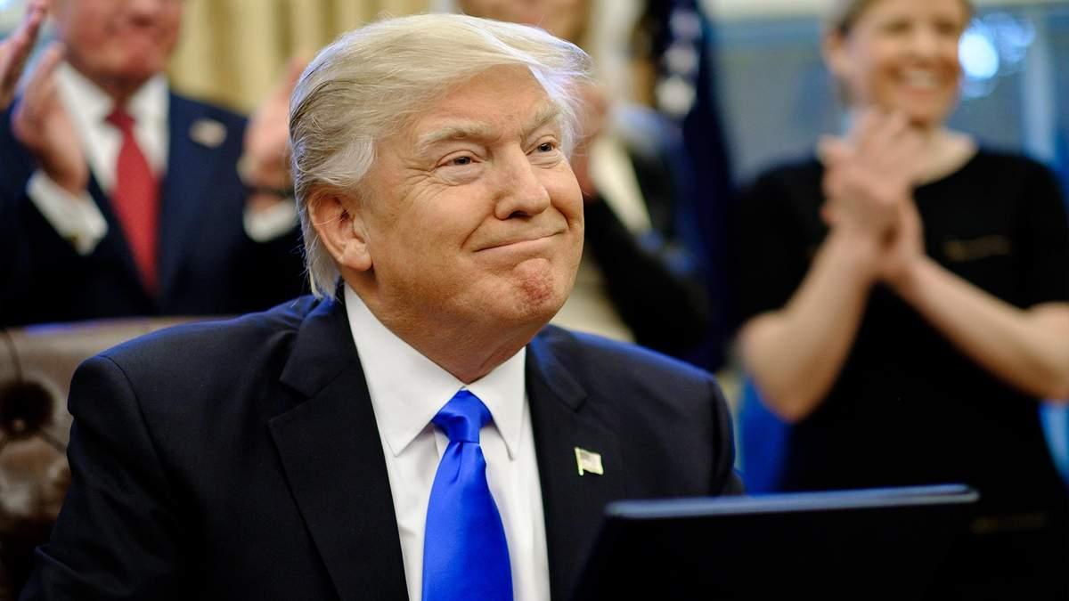 За несколько лет Трамп получил миллиардные кредиты в Deutsche Bank