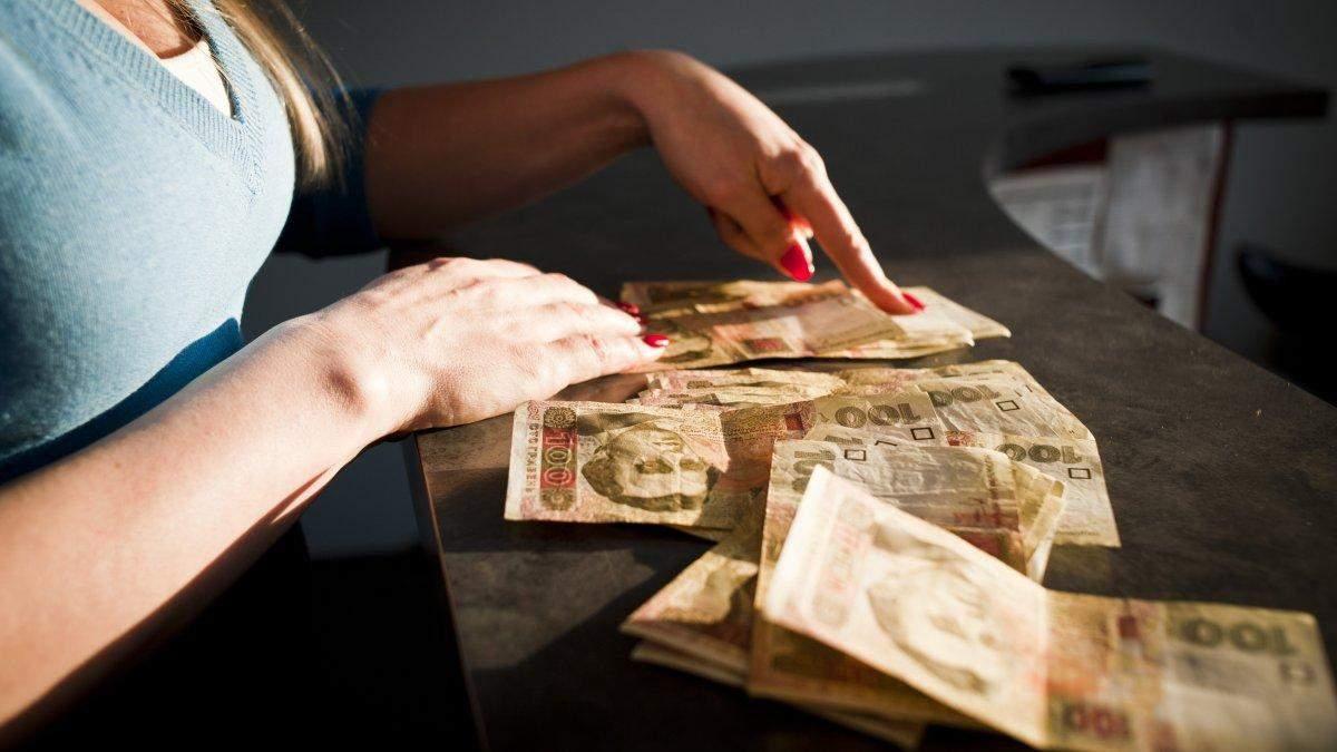 Влада краде гроші з кишень українців, аби підкупити виборців