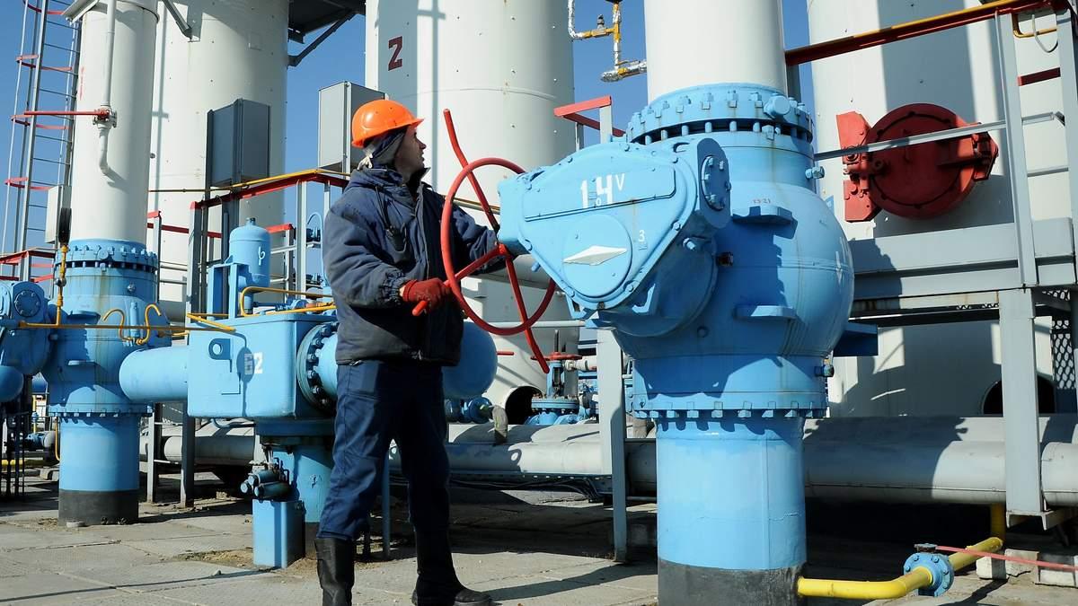 """""""Газпром"""" уже повідомив, що транзиту газу через Україну не буде, – Коболєв"""
