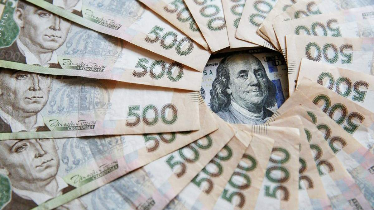 Курс гривні впаде до 31 грн за долар до кінця року, – аналітики Morgan Stanley