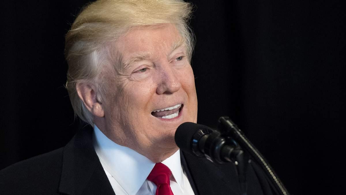 Трамп передумав закривати кордон з Мексикою