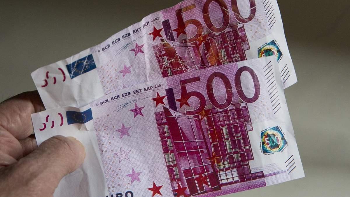 Курс валют НБУ на сьогодні: курс долара, курс євро