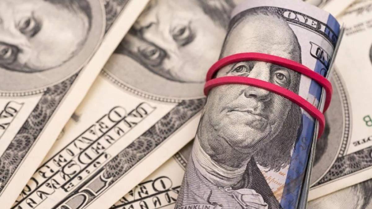 Сколько будет стоить доллар к концу 2019 года: прогноз Fitch