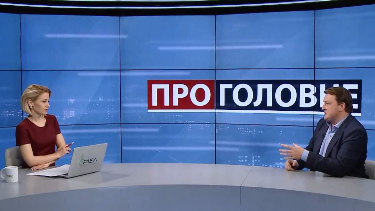 Коломойский отсудит у украинцев 2 миллиарда, если выиграет удобный для него кандидат, – Фурса