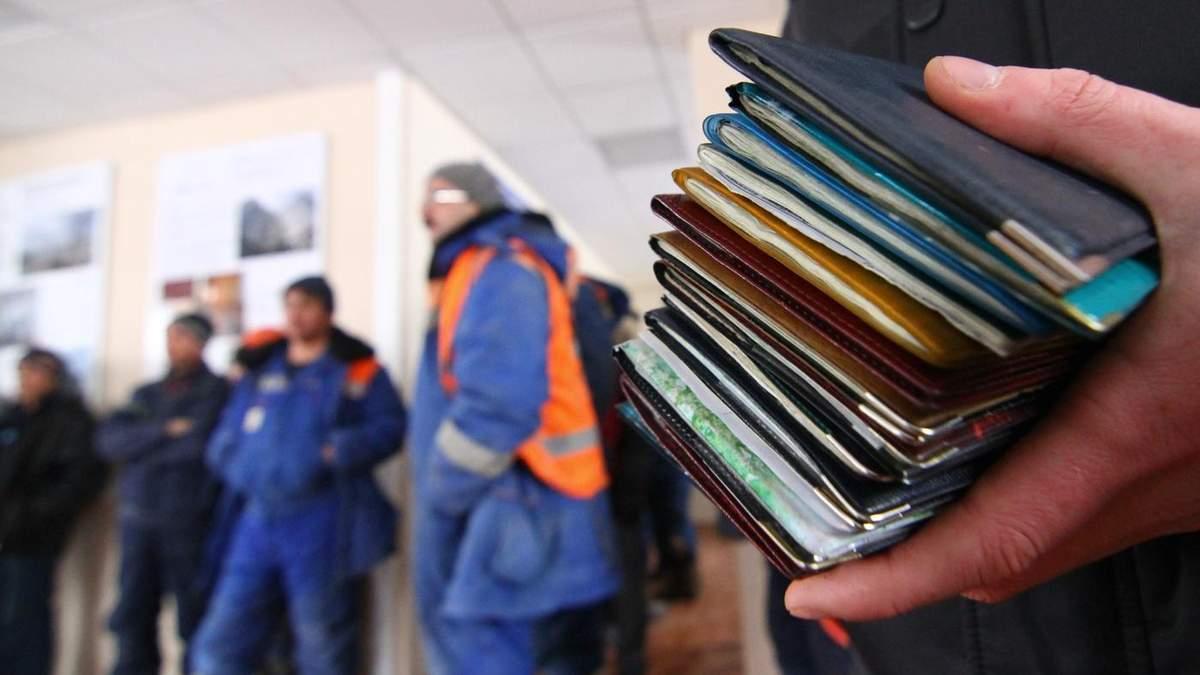 Масштабы трудовой миграции угрожают экономическому развитию страны, – СМИ