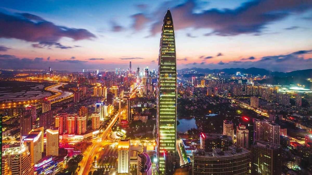 Як кардинально змінився Китай за останні 60 років: вражаюче відео