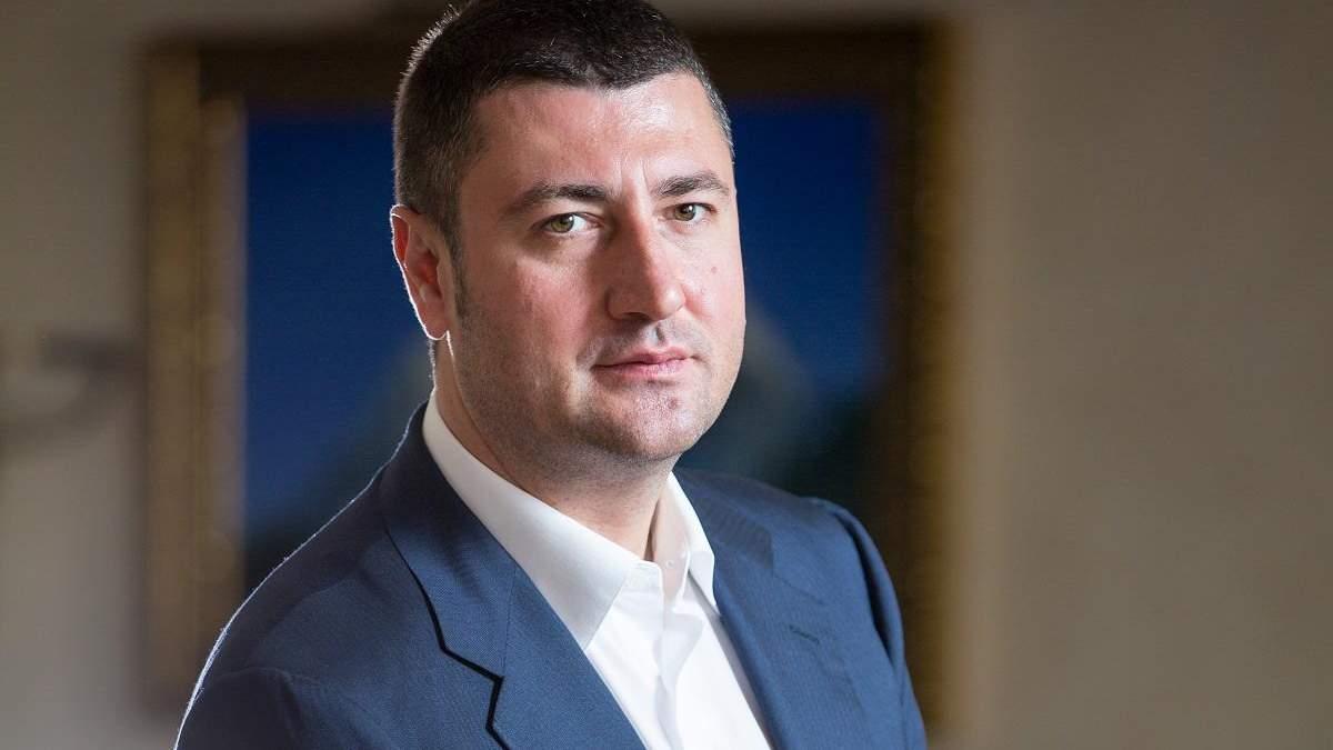 Олег Бахматюк заявляє, що бореться за банк заради справедливості