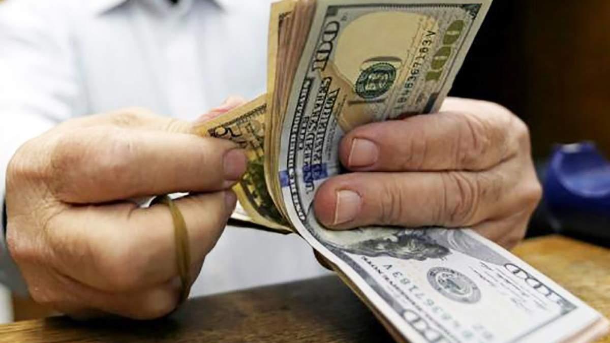 Яким буде курс долара в Україні у наступні 5 років